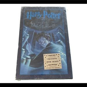 NEW Collectors Harry Potter Order of the Phoenix